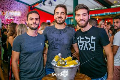 Garden 20.01.2019
