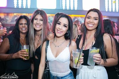 Clube Chalezinho - 23.01.2019