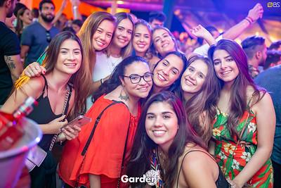 Garden 26.01.2019