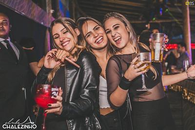 Clube Chalezinho - 04.07.2019