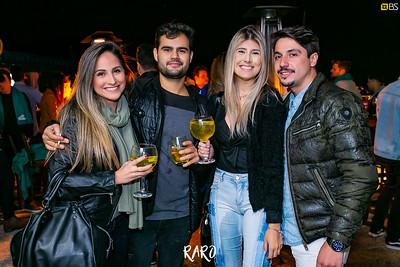 RaRo SkyBar - 12.07.2019