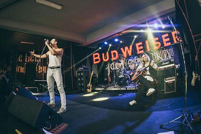 Bud Basement 13.07.2019