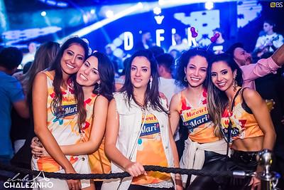 Clube Chalezinho 13.07.2019