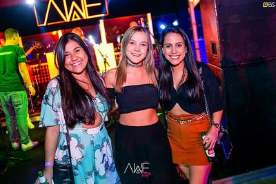 Awê Rooftop 14/07/2019