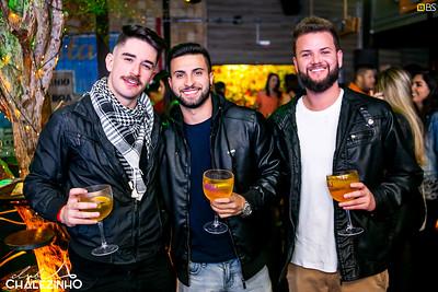 Clube Chalezinho 19/07/2019