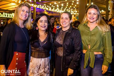Quintal do Chalé 20.07.2019