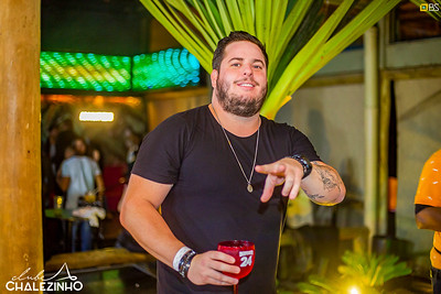 Clube Chalezinho 20.07.2019