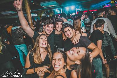 Clube Chalezinho 25.07.2019