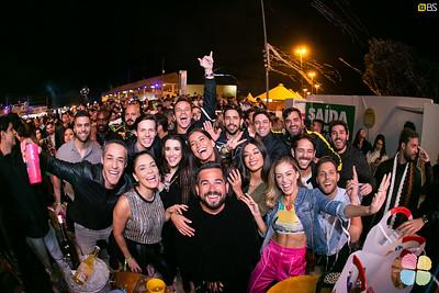 Na Praia Brasília - 27.07.2019