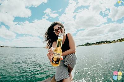 Domingo Na Praia - 28.07.2019