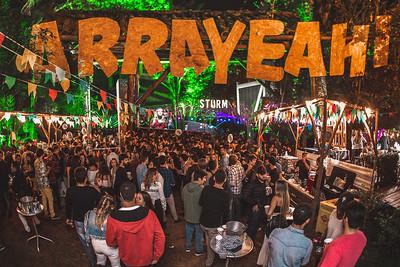 Arrayeah STORM 2019