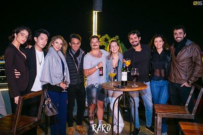 Raro SkyBar- 14.06.2019