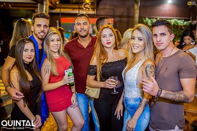 Quintal do Chalé 15.06.2019