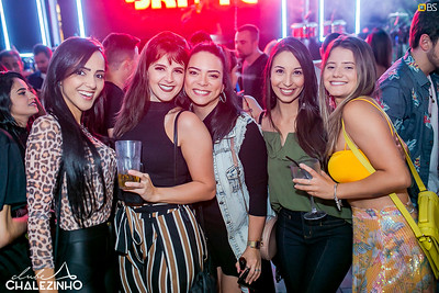 CFC - CHALEZINHO FUTEBOL CLUBE 22.06.2019