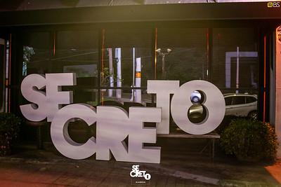 Secreto - 28.06.2019