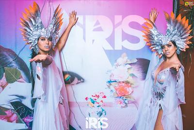 Lançamento Iris