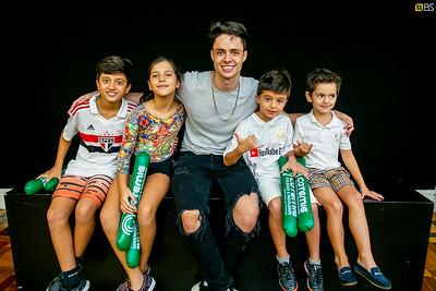 Enaldinho Game Show 05.05.2019