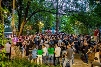 82 anos Praça Marília de Dirceu