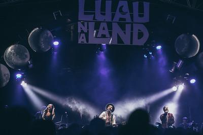 Luau na Land