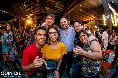 Quintal do Chalé 11.05.2019