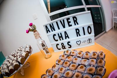 Aniverchário C&S 25.05.2019