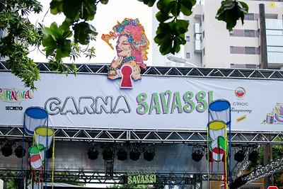 CarnaSavassi Infantil 02.03.2019