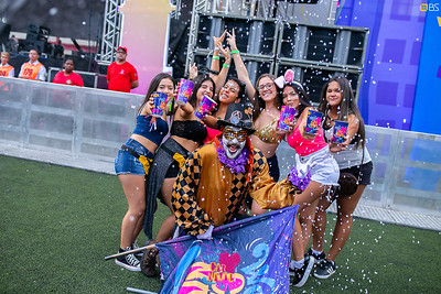We Love Carnaval - 03.03.2019