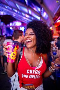 Carnaval do Mirante 2019 - Na Farra BH