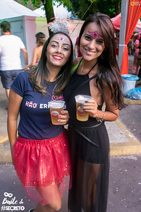 Baile do Secreto 2019