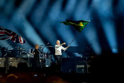 Paul McCartney em SP 2019