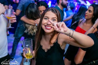 Clube Chalezinho 01.11.2019