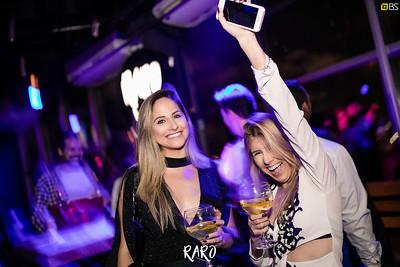 RaRo SkyBar 01.11.2019