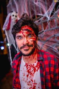 Halloween AGJC