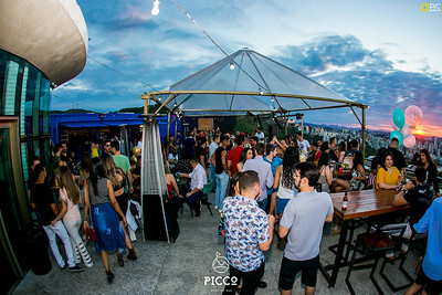Picco Rooftop - 02.11.2019