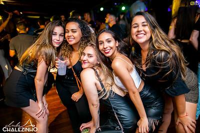 Clube Chalezinho 08.11.2019
