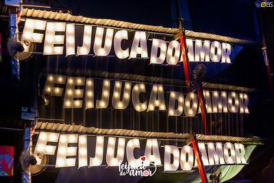 Feijuca do Amor 09/11/2019