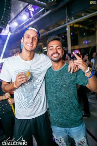 Clube Chalezinho 10.11.2019