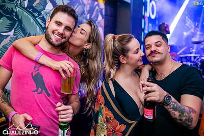 Clube Chalezinho 17.11.2019