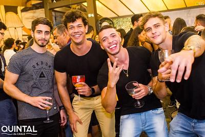 Quintal do Chalé 23.11.2019