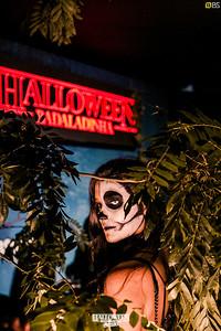 Halloween Badaladinha - 23.11.2019