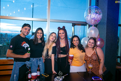 Picco Rooftop - 23/11/2019