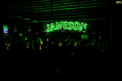 Jameson Conects