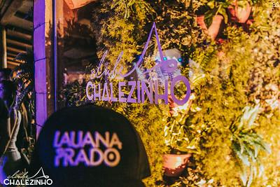 Clube Chalezinho 28/11/2019