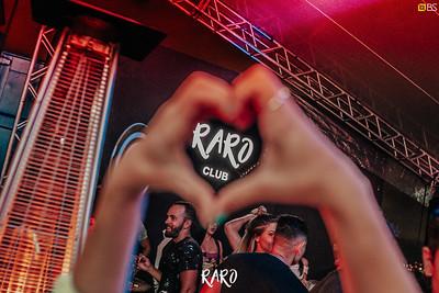 RaRo SkyBar  29/11/2019