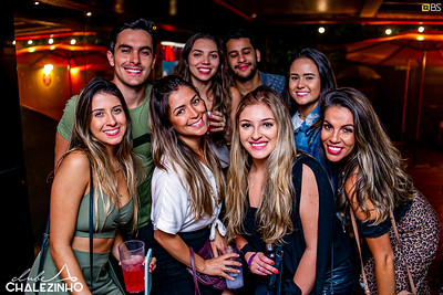 Clube Chalezinho 30/11/2019