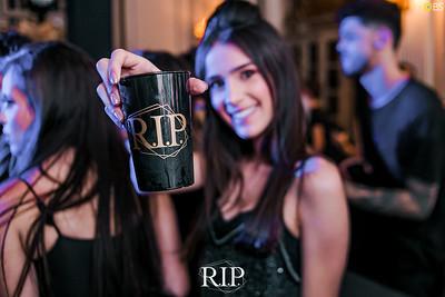 R.I.P - 04.10.2019