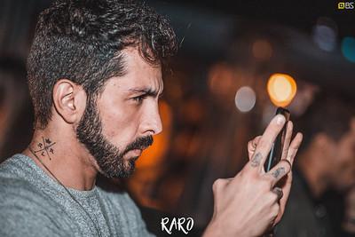 RaRo SkyBar - 04.10.2019