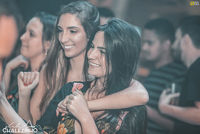 Clube Chalezinho 05.10.2019