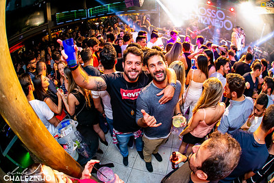 Clube Chalezinho 06/10/2019