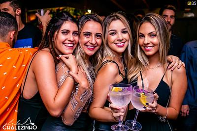 Clube Chalezinho 10/10/2019